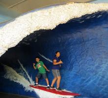 Hawaii Vacation Surf