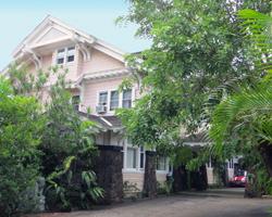 Honolulu Hotels: Manoa Valley Inn