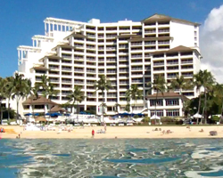 Beachfront Oahu Hotels: Ihilani in the Ko Olina Resort
