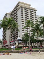 Waikiki Beach Hotels: Aston Waikiki Beach Hotel