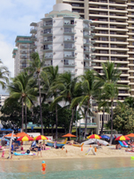 Waikiki Beach Hotels: Aston Waikiki Circle Hotel