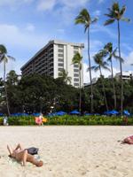 Waikiki Beach Hotels: Hale Koa Hotel