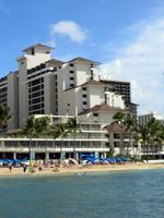Waikiki Beach Hotels: Halekulani