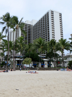 Waikiki Beach Hotels: Waikiki Beach Marriott Resort & Spa