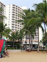 Waikiki Beach Hotels: Park Shore Waikiki Hotel