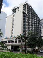 Northwest Waikiki Hotels: Doubletree by Hilton Alana Waikiki Hotel