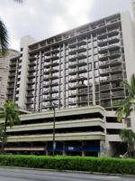 Northwest Waikiki Hotels: Aqua Palms Waikiki