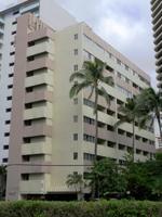 Northwest Waikiki Hotels: The Equus Hotel