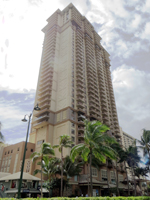 Northwest Waikiki Hotels: Grand Waikikian Suites by Hilton Grand Vacations