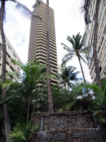 Northwest Waikiki Hotels: Marina Tower Waikiki