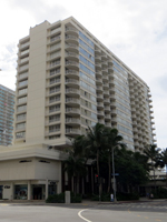 Northwest Waikiki Hotels: The Modern Honolulu
