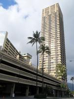 Northwest Waikiki Hotels: Hawaiian Monarch Hotel