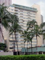 Northwest Waikiki Hotels: Ramada Plaza Waikiki