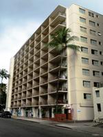 Central Waikiki Hotels: Aqua Waikiki Pearl