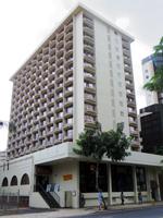 Central Waikiki Hotels: Aqua Waikiki Wave