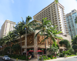Central Waikiki Hotels: Embassy Suites Waikiki Beach Walk