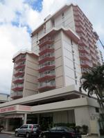 Central Waikiki Hotels: Ilima Hotel