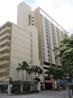 Central Waikiki Hotels: Ohana Waikiki Malia