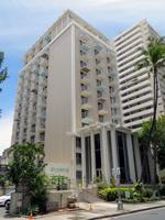 Central Waikiki Hotels: Shoreline Hotel Waikiki