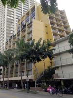 Southeast Waikiki Hotels: Aqua Bamboo Waikiki