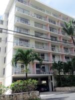 Southeast Waikiki Hotels: Ewa Hotel Waikiki