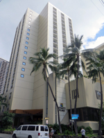 Southeast Waikiki Hotels: Hyatt Place Waikiki Beach
