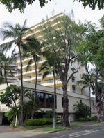 Southeast Waikiki Hotels: Lotus Honolulu