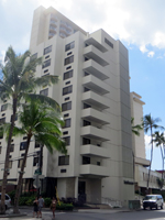 Southeast Waikiki Hotels: Hotel Renew by Aston