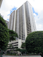 Southeast Waikiki Hotels: Aston at the Waikiki Banyan