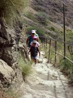 Diamond Head Crater Trail