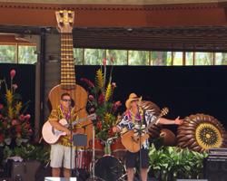 Lei Day Waikiki Entertainment