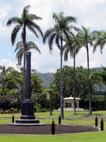 Mauna Ala Royal Mausoleum State Monument