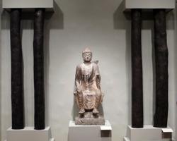 Honolulu Museum of Art Asian Art Exhibit