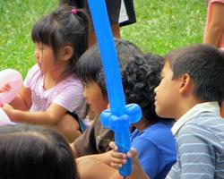 Honolulu Museum of Art Kids
