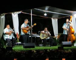 Free Twilight Summer Concert Series At Foster Botanical Garden