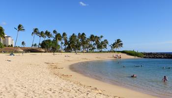 Ko Olina Lagoons Beach