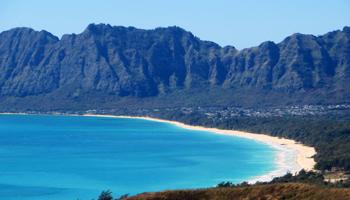 The Beaches at Waimanalo, East Shore Oahu