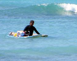 Surfing in Hawaii: Waikiki Surfing Lessons