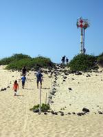Kaena Point Lighthouse