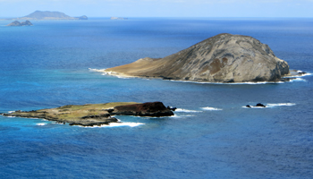 View from Makapuu Lighthouse Overlook