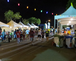 Kapolei City Lights Block Party