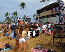 2013 Reef Hawaiian Pro, Vans Triple Crown of Surfing