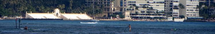 Natatorium Waikiki