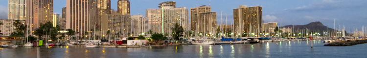 Northwestern Waikiki Hotels