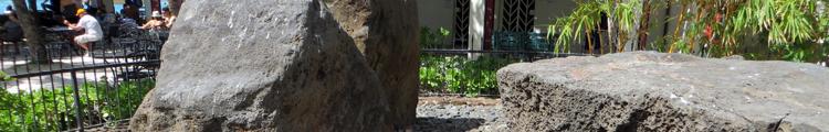 Waikiki Wizard Stones