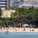 Honolulu Ala Moana Beach Park