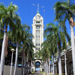 Hawaii History/Hawaii Culture: Aloha Tower