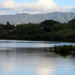 Scenic Hawaii Pearl Harbor Bike Path