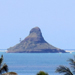 Scenic Hawaii Chinaman's Hat
