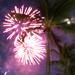 Waikiki Fireworks1